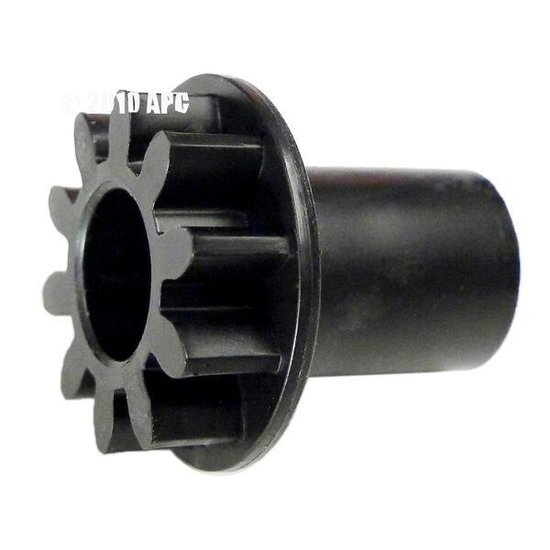 Cone Spindle Gear