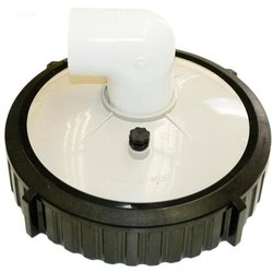 Hayward Pool Products Inc. Filter Head(Cover) with Check