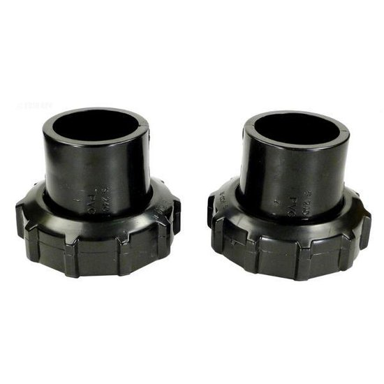 Hayward Pool Products Inc. (WG) Stub End Pipe Adapter Kit