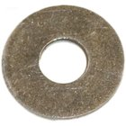 Hayward Pool Products Inc. Washer, 3/4 in. OD, 1/4 in. ID, 1/16 in. Thick, SS