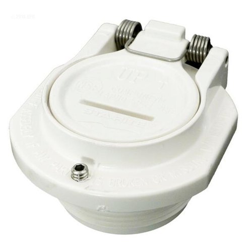 Kreepy Krauly Gw9530 Vac Port Fitting For Great White