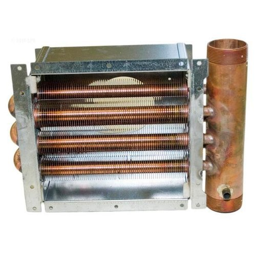 Idxhxa1101 Hayward Heat Exchanger H Series Above Ground