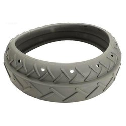 Pentair Kreepy Krauly Pool Cleaner Rubber Tire - Gray