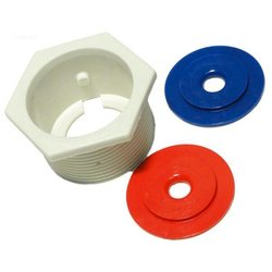 Polaris 180/280/380 Pool Cleaner Universal Wall Fitting Restrictor Kit