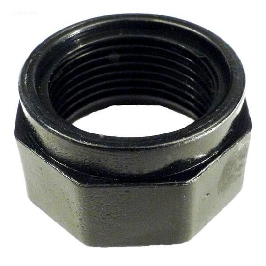 Polaris Pool Cleaner Feed Hose Nut - Black