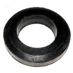 Zodiac Pool Care Inc Gasket, Flange 2 x 1-1/2 in. +