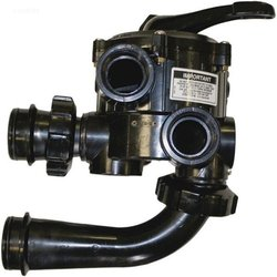 Hayward Pool Products Inc. Valve Assembly, 1-1/2 in.