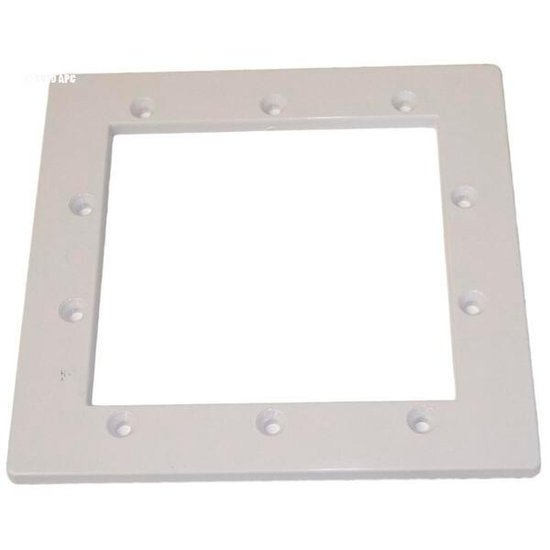 Hayward Pool Products Inc. Plate, Face 10 Hole