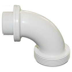 Hayward Pool Products Inc. Elbow, Pump Discharge