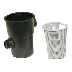 Hayward Pool Products Inc. Ppl Strainer Housing with Basket