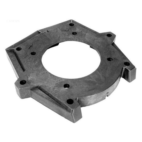 Hayward Pool Products Inc. Plate, Motor Mounting
