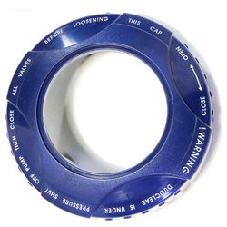 Zodiac Pool Care Inc Duoclear Electrode Locking Ring