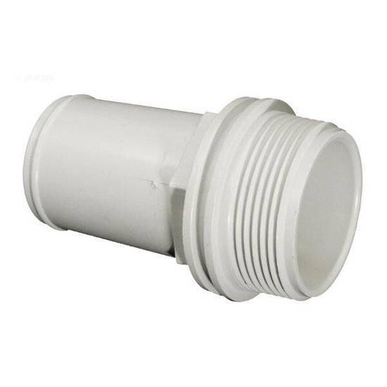 Waterway 1-1/2 in. MPT x 1-1/2 in. Hose - Male Smooth Adapter