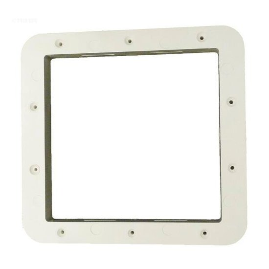 Waterway Mounting Plate