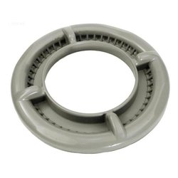Waterway 4-Scallop Trim Ring, Low Volume - Gray