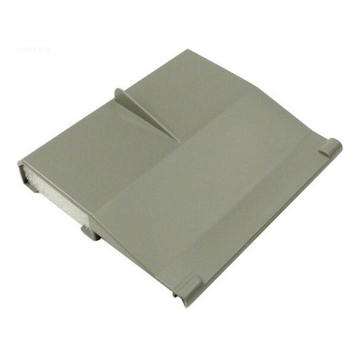sc 1 st  PoolSupplyWorld & Waterway 542-3067 Front Access Skimmer Weir Door Assembly Gray pezcame.com