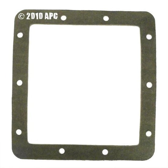 Waterway Gasket, Faceplate