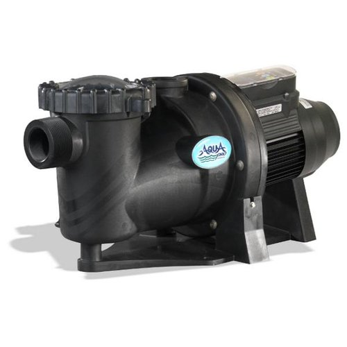 Aquapro Apexvs1 Apex Series 1hp Variable Speed Pool Pump 230v