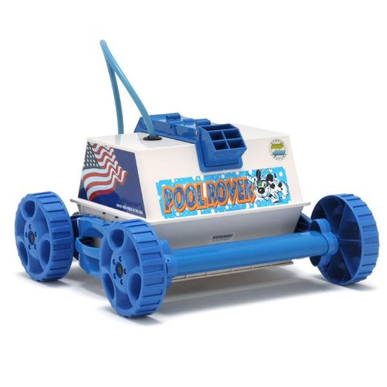 Aquabot Pool Rover Hybrid Pool Cleaner - APOOLROVER
