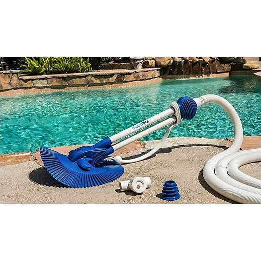 Suction Side Pool Cleaner