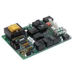 Balboa 52520 Circuit Board Hydro Spa HS5