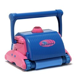 Water Tech Blue Diamond Pool Cleaner BLD03