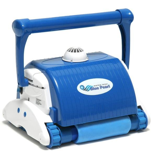 Water Tech Blue Pearl Pool Cleaner - BLUEPEARL