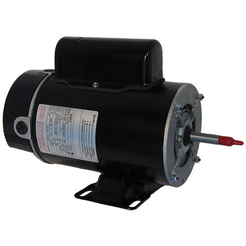 Century a o smith bn50v1 flex 48 48y thru bolt 1 1 2 or 0 for 1 2 hp pool motor