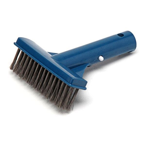 Oreq Clearview 5 inch Molded Stainless Steel Spa Brush - BR390
