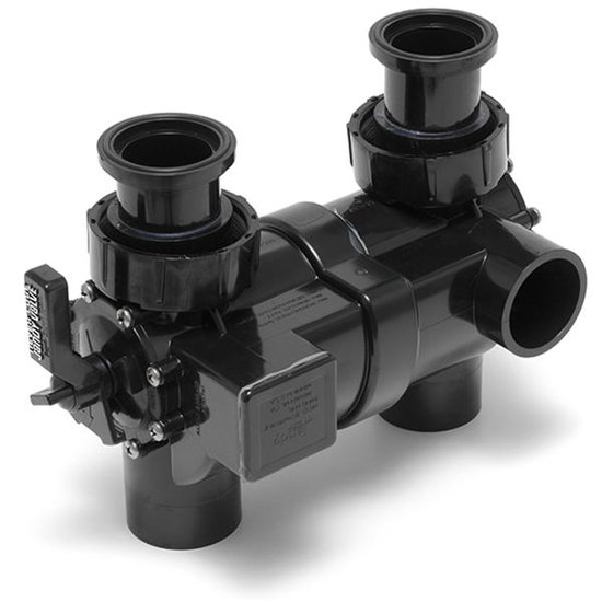 Jandy 2-in-1 NeverLube Valve