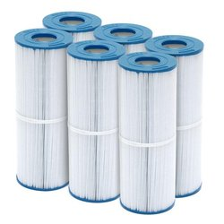 Unicel 50 sq. ft. Replacement Filter Cartridge C-4950 - 6 Pack