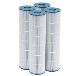 Unicel Cartridge Jandy CL460 Replacement Filter (4 Pack) C-7468-4