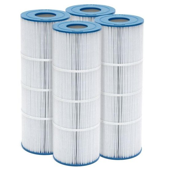 Unicel Replacement Filter Cartridge 4 Pack C-7483-4
