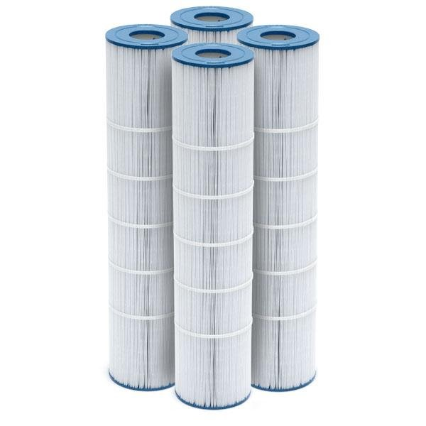 Unicel Replacement Filter Cartridge (4 Pack) C-7482-4