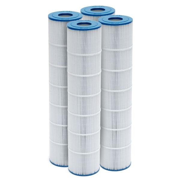 Unicel Hayward CX1380-RE Replacement Filter Cartridge (4 Pack) C-7490-4