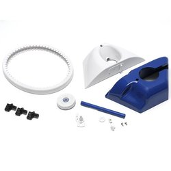 Polaris TankTrax Tire Conversion Kit