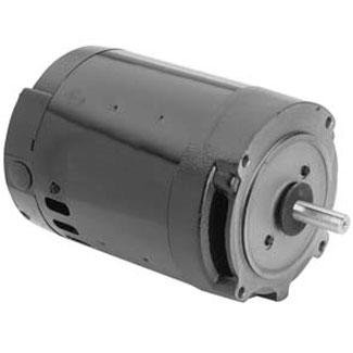 Century a o smith h514 squirrel cage 56j 1 hp three phase for Century centurion pool pump motor