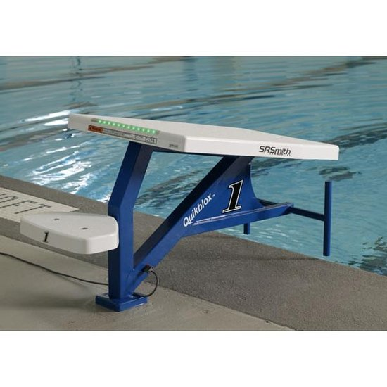 S.R. Smith Platform w/Anchor