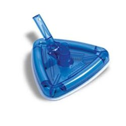 Splash Triangular Vacuum Head