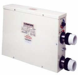 Coates 5.5 kW Spa Heater