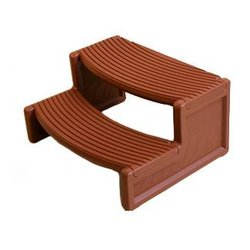 Confer Handi-Step Redwood