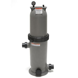 Jandy Cs Small Cartridge 200 Sq Ft In Ground Pool Filter