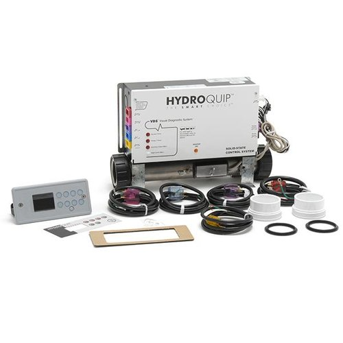hydro spa wiring diagram hydro-quip cs6239-us cs6230 eco-3 slide series solid state ... #3
