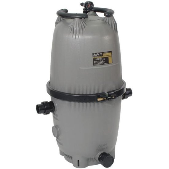 Jandy CV Large Cartridge 340 SQ FT Filter