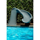 S.R. Smith Cyclone Compact Salt Water Friendly Pool Slide