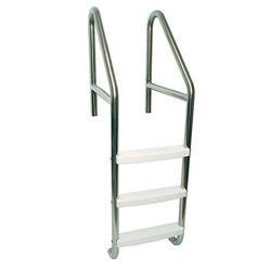 S.R. SMITH ELITE 3 STEP LADDER