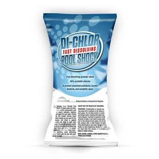 Di-Chlor Shock 1 lb