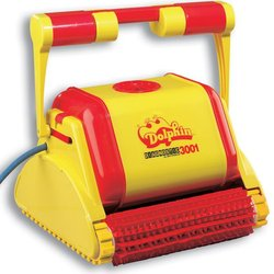 Dolphin Diagnostic 3001 Pool Cleaner