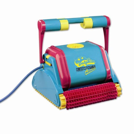 Dolphin Advantage RC Pool Cleaner