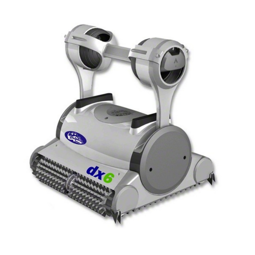 Pool Cleaners Dolphin Dx In Ground Robotic Pool Cleaner 99996363 Dx6